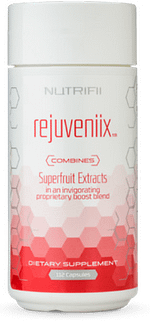NUTRIFII — NUTRITIONAL SUPPLEMENTS 17