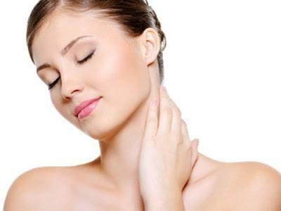 Skin Care: Health Radiating Outside