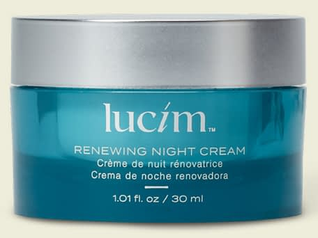 Lucim Renewing Night Cream