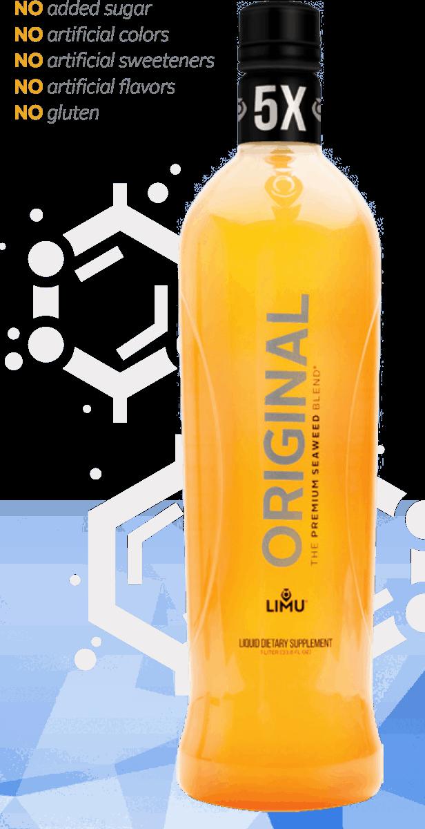 LIMU Original