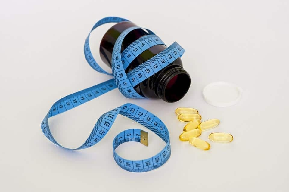 Fat Burning Pills: Weight Loss Results and Side Effects